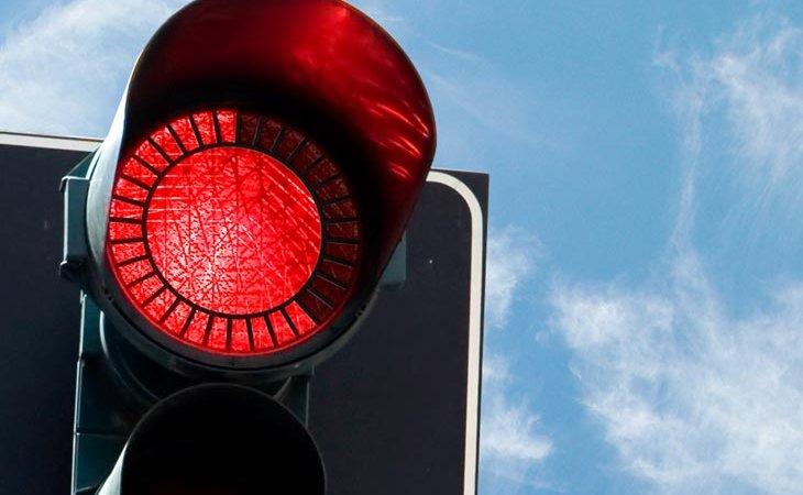 Поворот направо на красный свет могут разрешить
