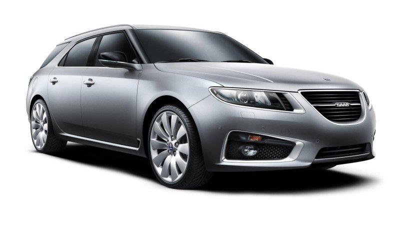 Россиянин купил завод Сааб (Saab)