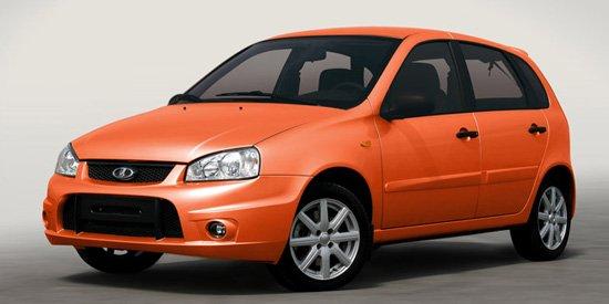 Рейтинг популярности автомобилей ВАЗ