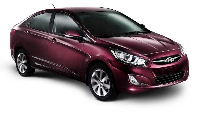 Хендай Солярис (Hyundai Solaris) стал самым популярным авто в России
