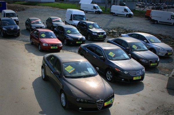 Список кредитных авто опубликуют в открытом доступе