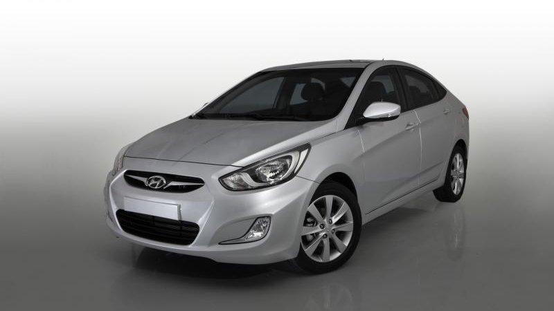Выпуск Хендай Солярис (Hyundai Solaris) увеличился