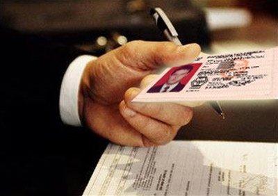 Правительство взялось за подкатегории водительских прав