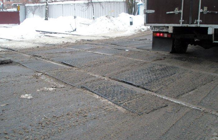 """Проект """"РосЯма"""" поможет исправить наши дороги"""