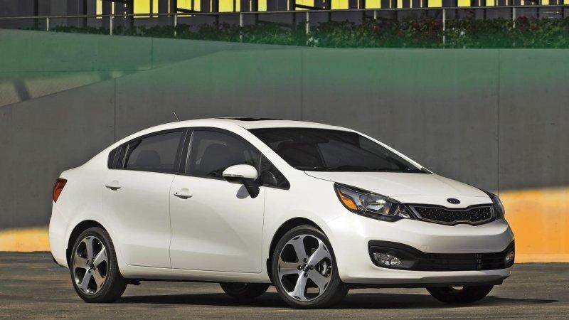 Конкурент Хендай Солярис (Hyundai Solaris) получил имя