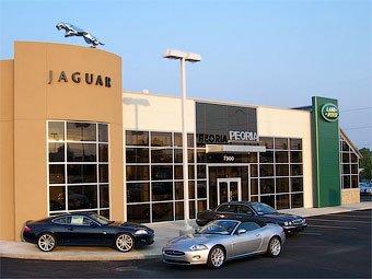 Jaguar нашел деньги на запуск производства нового поколение XJ