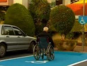 Штраф за неправильную парковку увеличен в 25 раз