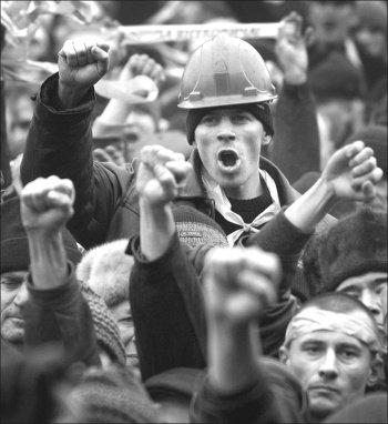 Забастовка на ВАЗе отразилась на зарплатах