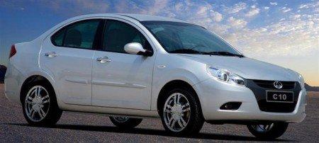 Выпущен новый бюджетный седан за 347 500 рублей