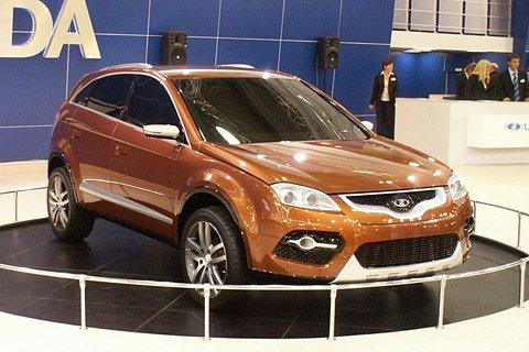 ВАЗ снова повышает цены на автомобили