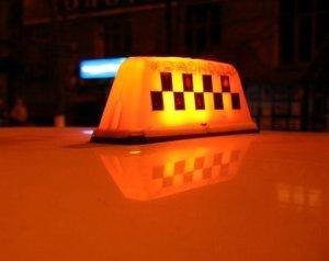 Таксисты против нового закона о такси