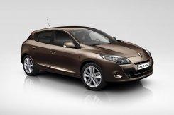 Рено Меган (Renault Megane) и Рено Флюенс (Renault Fluence) стали российскими