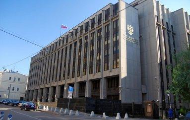 Закон о техосмотре будет рассмотрен Советом Федерации РФ