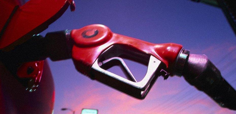 Рост цен на топливо остановлен