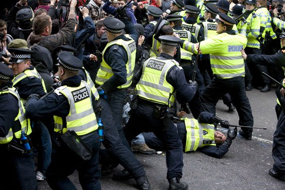 ФАР проведет акцию протеста повторно