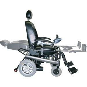 Инвалидные коляски от ВАЗа