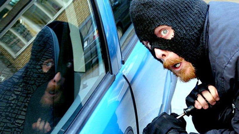 Самые угоняемые авто первого полугодия 2011 года