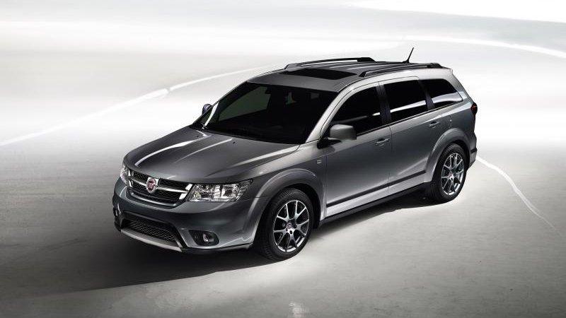 ФИАТ (FIAT) передумал собирать автомобили в Нижнем Новгороде
