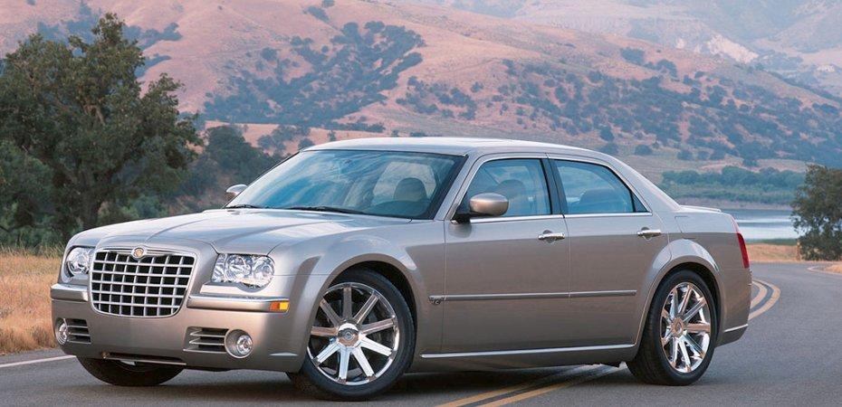 ФИАТ (FIAT) завладел Крайслером (Chrysler)