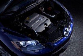 Mazda CX-7 получит новый дизель