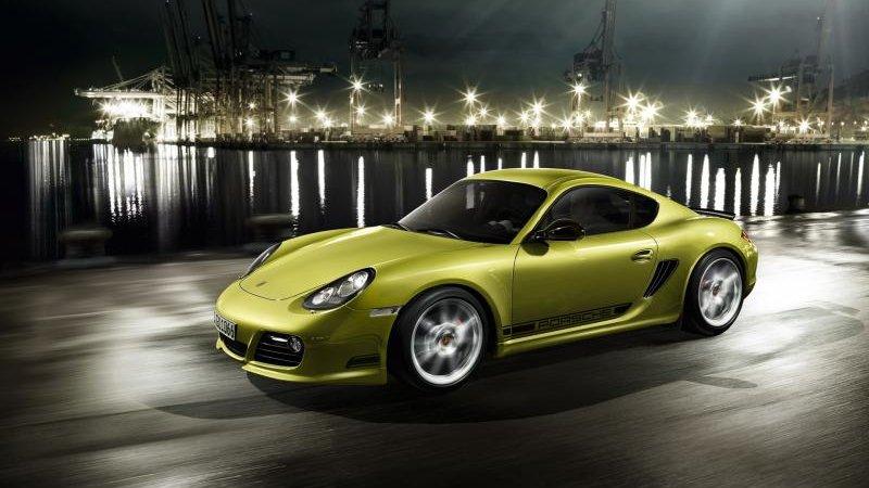 У Порше (Porsche) появится бюджетный автомобиль
