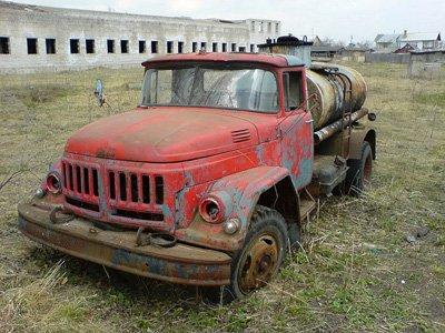 Программы утилизации грузовиков не будет