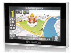 ГЛОНАСС-навигаторы будут продавать не только в России