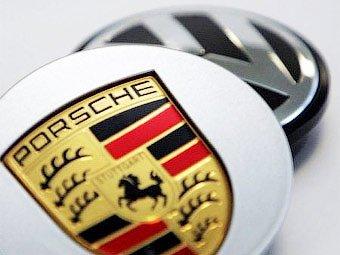 Volkswagen покупает Porsche за 3,3 миллиарда евро