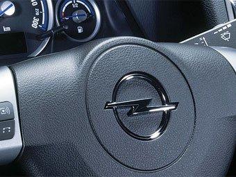 GM опроверг достижение договоренностей по продаже Opel компании Magna
