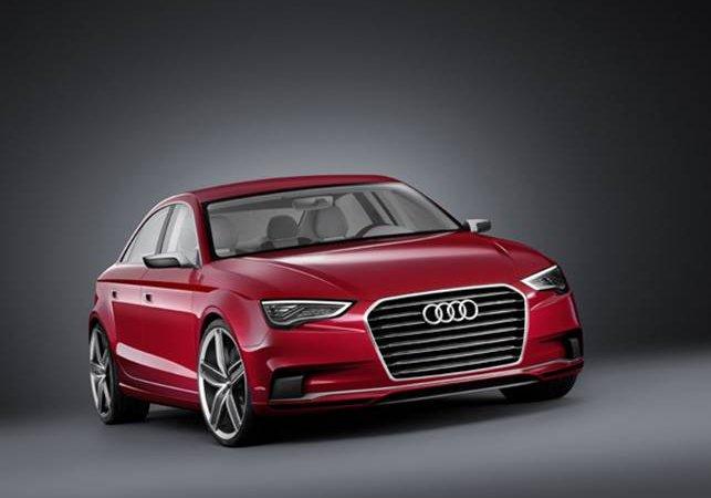 Концепт Audi A3 назван «Классикой будущего 2011»