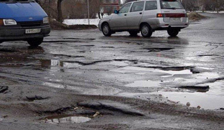 Народный фонд предлагает ввести личную ответственность чиновников за дороги