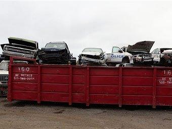 Американская программа стимулирования, сработала на Toyota