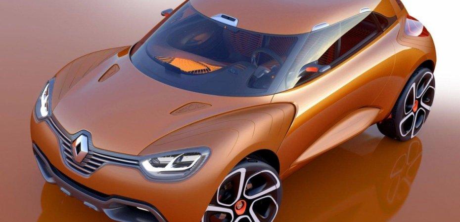 Рено (Renault) откроет в России свой банк