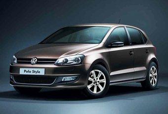 Фольксваген Поло (Volkswagen Polo) получил спецверсию