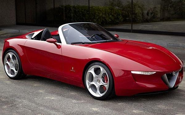 У Мазда МХ-5 (Mazda MX-5) появится конкурент