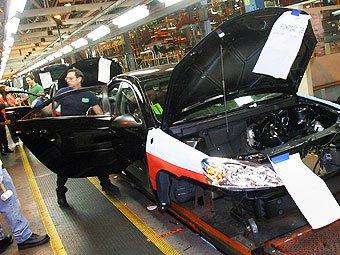 GM увеличивает план производства на 60 тыс. авто