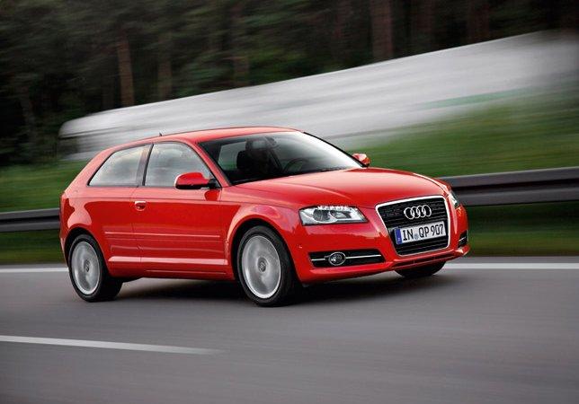 Новинки Audi на Женевском автосалоне 2012