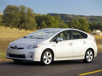 В 2009 году Toyota выпустит 150 тысяч автомобилей сверх плана