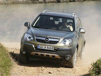 Немецкие власти уже открыто лоббируют продажу Opel россиянам