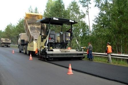 За ремонтом дорог будут следить через сеть