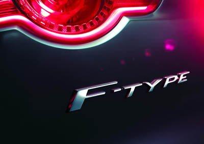 Jaguar Land Rover выпускает первое видео с Jaguar F-Type