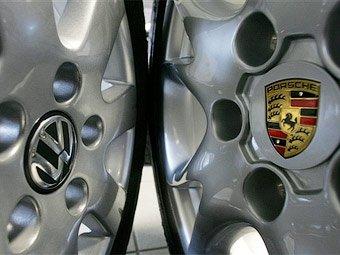 Катарский холдинг купит 17% акций Volkswagen у Porsche