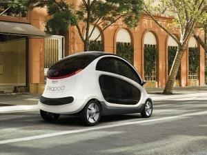В 2020 году в Германии будет ездить миллион электромобилей
