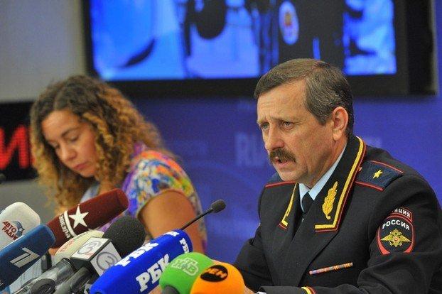 Новая смена штрафов в Москве и Санкт-Петербурге