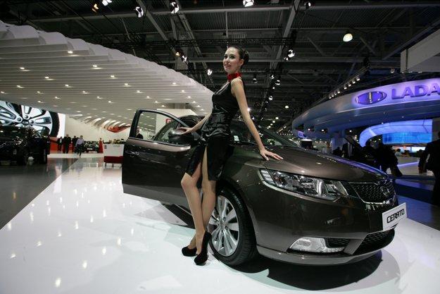 Московский автосалон станет больше