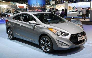 Хендай Элантра (Hyundai Elantra) с АКПП стал бюджетным