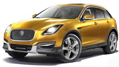 Две новинки от Jaguar