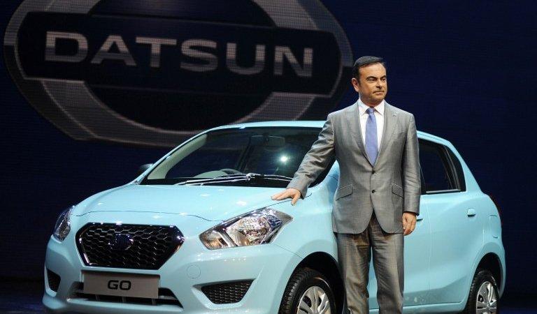 Продолжение Datsun