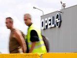 Работники Opel требуют от GM продать компанию до конца недели