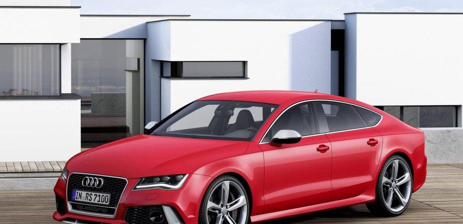 Audi на 5,15